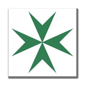 Lazariánský kříž